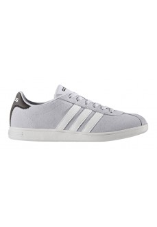 Zapatillas casual Adidas Vlcourt Gris