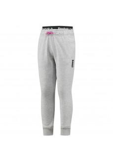 Pantalón largo Reebok Sportwear