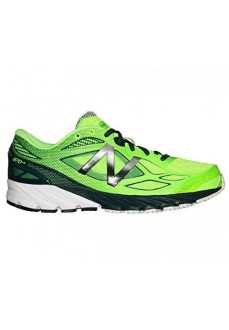 Zapatillas de running New Balance M870 Light Stability