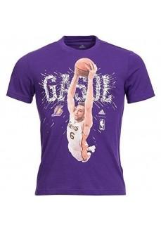 Camiseta Adidas NBA Pau Gasol