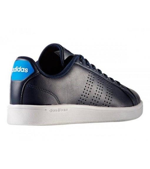 Adidas Cloudfoam AdVantage Navy Blue/Blue Trainers | Low shoes | scorer.es