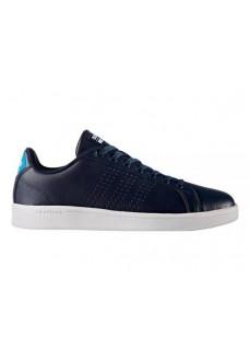 Zapatillas Adidas Cloudfoam AdVantage Marino/Marino/Azul