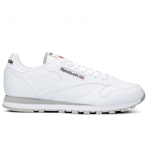 Reebok White/Gray Trainers | Low shoes | scorer.es