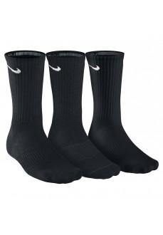 Calcetines Nike altos Pack 3