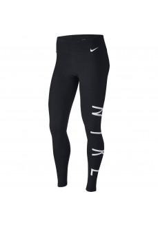 Mallas Nike Dry Negro