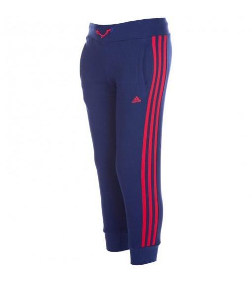 Pantalón largo Adidas Essentials 3S PT CH Negro   scorer.es