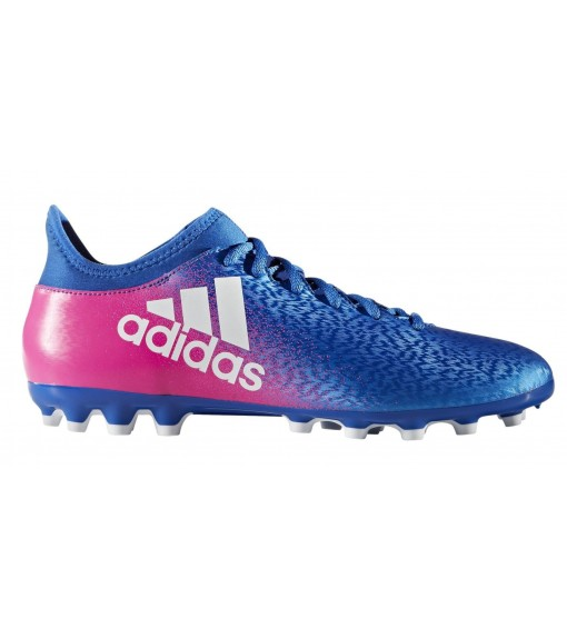 Adidas X 16.3 AG Blue Trainers   Football boots   scorer.es