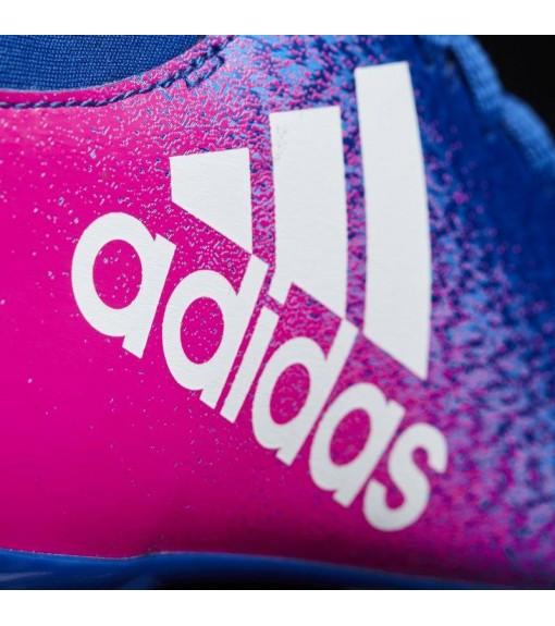 Zapatillas Adidas X 16.3 AG Azul | scorer.es