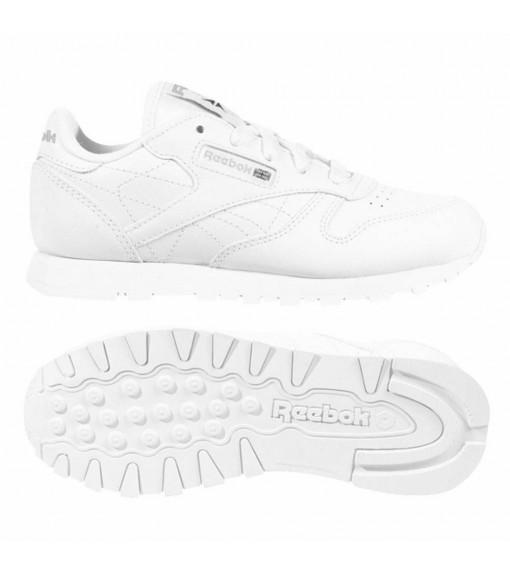 Zapatillas Reebok Classic Leather Blanco | scorer.es