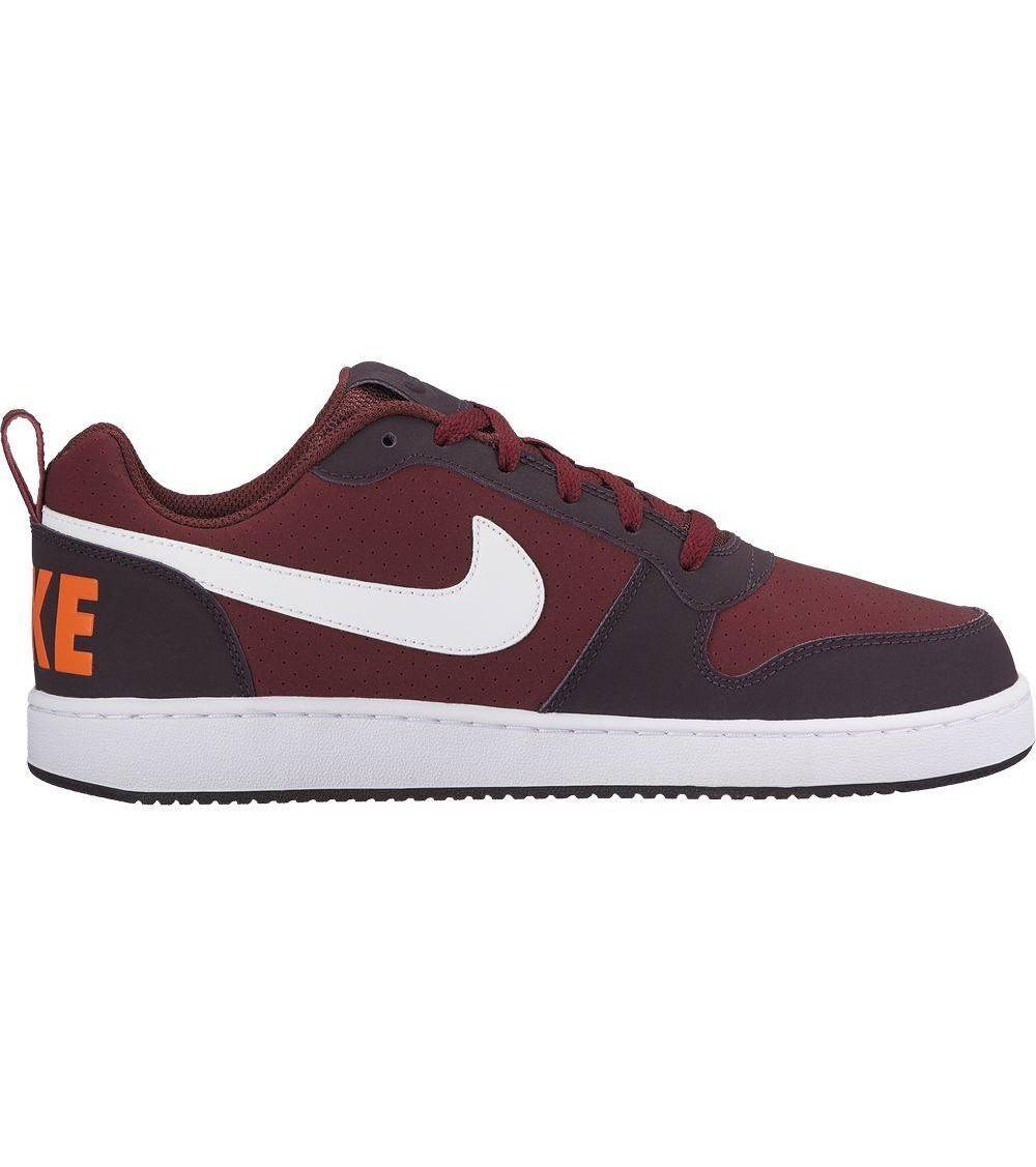 Zapatos grises Nike Court Borough Low para hombre  Negro (Black)  Zapatillas para Hombre  Zapatillas para Hombre nh6xP2qTqC