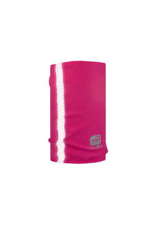 Wind X Treme Pink Tubular Neck Gaiter