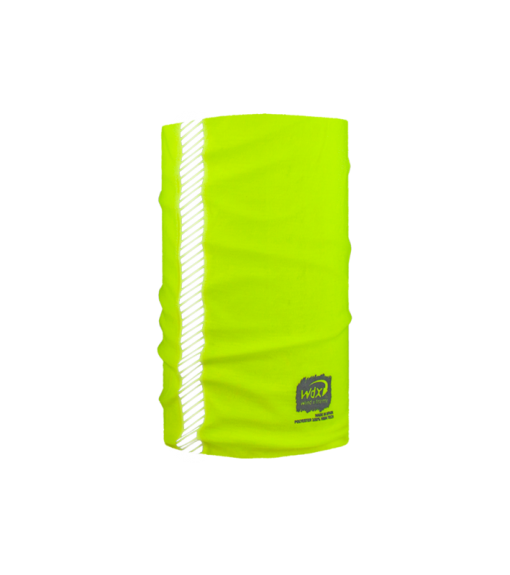 Tubular Wind X Treme reflectante Amarillo Fluorescente | scorer.es