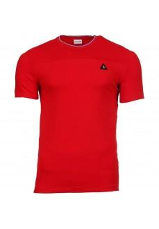 Camiseta Le Coq Sportif Roja