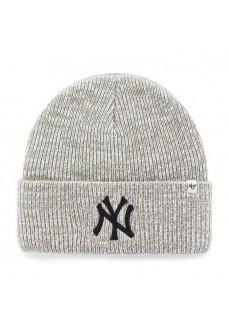 Gorra 47 Brand New York Yankees Gris | scorer.es