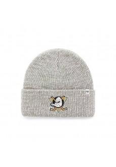 Gorra 47 Brand Anaheim Ducks Gris | scorer.es