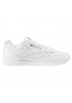 Zapatillas Reebok Classic Leather Blanco