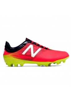 Bota de fútbol New Balance Furon 2 Junior