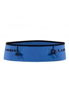 Cinturón LURBEL Loop Azul/Negro | scorer.es