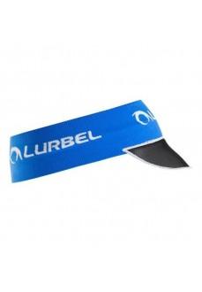Visera LURBEL Shade Azul/Negro | scorer.es