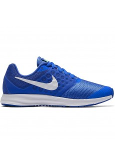 Nike Downshifter 7 Junior Trainers