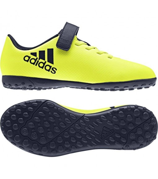 Zapatillas Adidas X 17.4 Tfj | scorer.es