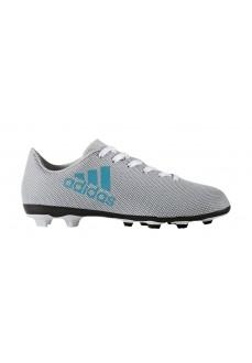 Zapatillas Adidas X 17.4 FxG J
