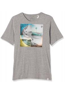 Camiseta O'Neill Gris