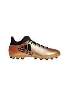 Adidas X 17.3 Football Boots Ag