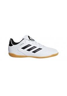 Zapatillas de fútbol Adidas Copa Tango 18.4 In