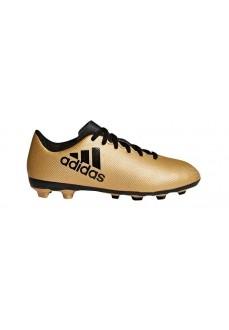 Botas de fútbol Adidas X 17.4 Fxg J