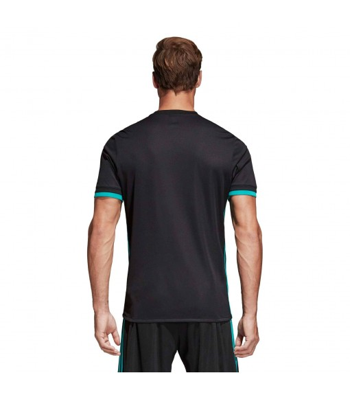Camiseta Adidas Real Madrid Negro 2017/2018 | scorer.es