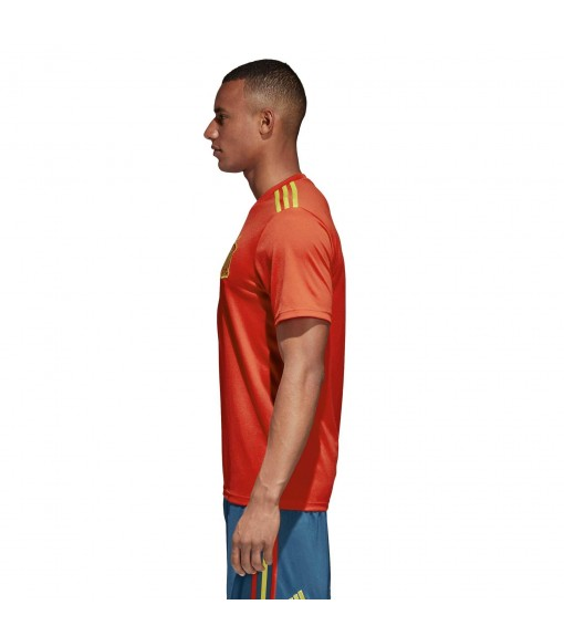 Adidas Spain Football Shirt | Football clothing | scorer.es