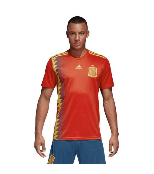 Camiseta Selección Española Adidas | scorer.es