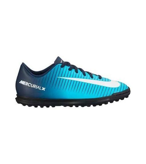 Botas de fútbol Nike MercurialX Vortex III Tf Junior | scorer.es