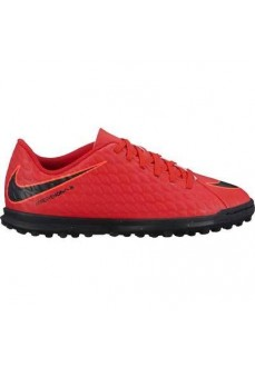 Botas de fútbol Nike Hypervenomx Phade III Tf Junior  1fa8aaeeae6ed