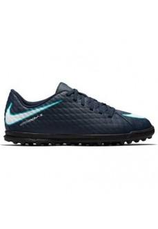 Botas de fútbol Nike Hypervenomx Phade III Tf Junior