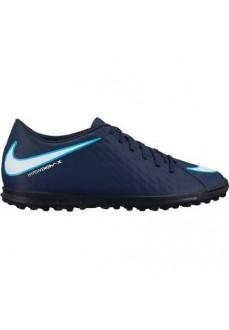 Botas de fútbol Nike HypervenomX Phade III Tf  6c9e3f61a2add