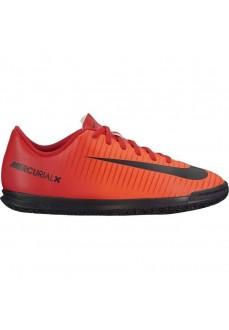 Botas de fútbol Nike MercurialX Vortex III Ic Junior