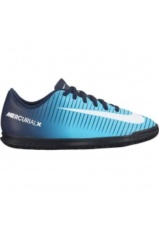 Botas de fútbol Nike MercurialX Vortex III IC Junior
