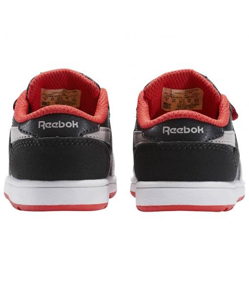 Reebok Royal Comp 2 Trainers | No laces | scorer.es