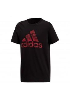 Camiseta Adidas Bos Negro