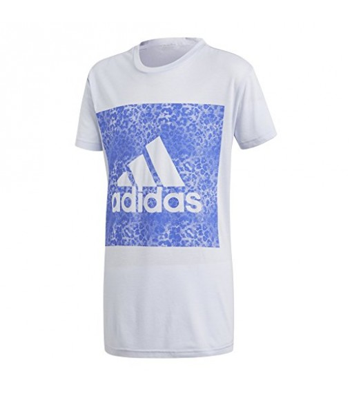 Adidas Essential Logo in the Box T-Shirt | Short Sleeve | scorer.es