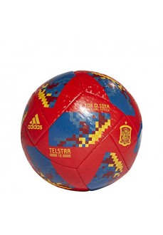 Balón España 2018 Adidas