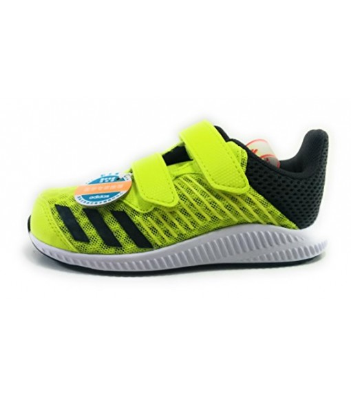 Adidas FortaRun Cool Cloudfoam I Trainers | No laces | scorer.es