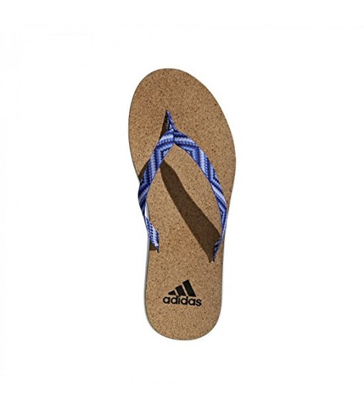 Chanclas Adidas Eezay Cork Flip Flop | scorer.es