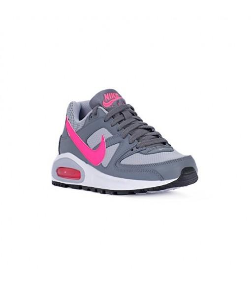 Nike Air Max Command rojas
