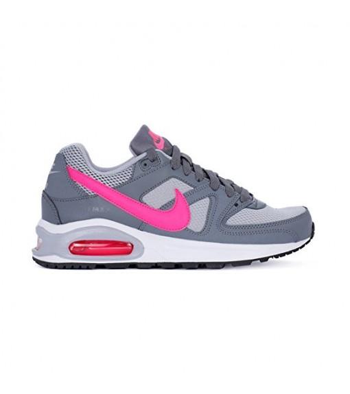 Nike Air Max Command blancas