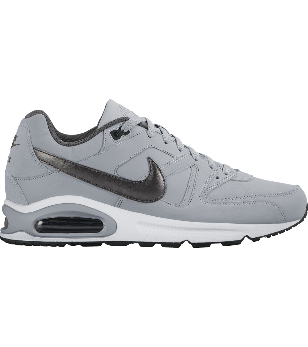 official photos 99bfd 06446 ... best price nike air max command leather zapatillas d43c9 02fc6