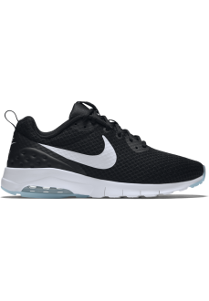Zapatillas Nike Air Max Motion Negro/Blanco