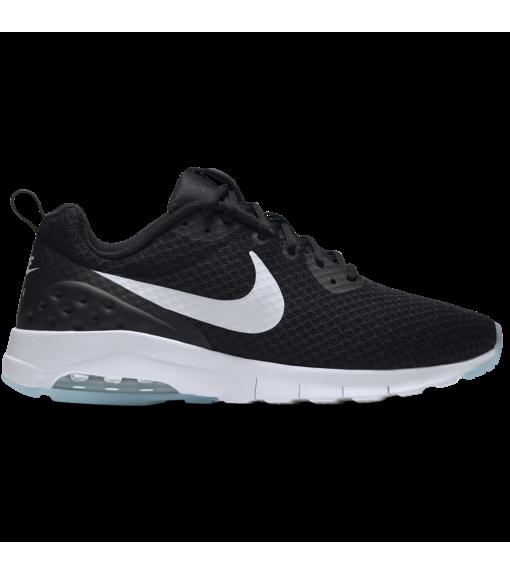 3a4b611b671c2 Comprar Zapatillas Nike Air Max Motion Negro Blanco